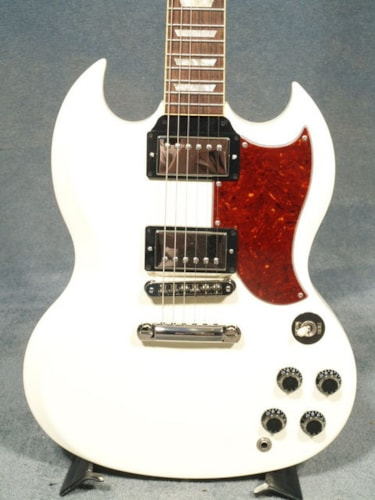 2007 Gibson 61 SG REISSUE GUITAR OF THE WEEK