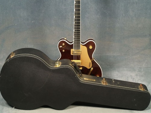 2005 GRETSCH® 6122 / 1962 COUNTRY CLASSIC