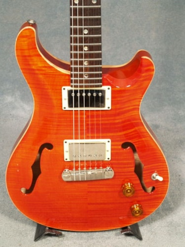 2003 PRS HOLLOWBODY II