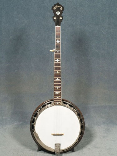 1950 Gibson CONVERSION BANJO