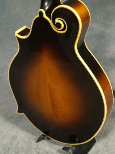 1981 Gibson F-5L