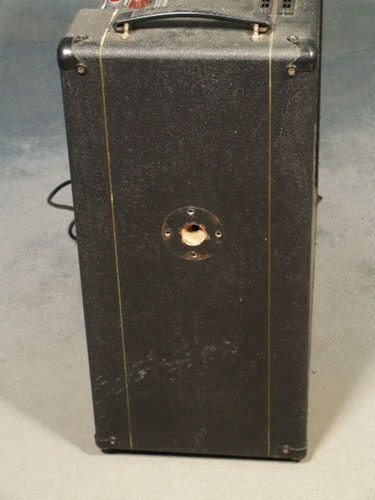 1960 Vox VISCOUNT V1154 COMBO AMPLIFIER