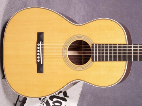 2017 Martin 0-28VS GUITAR & CASE