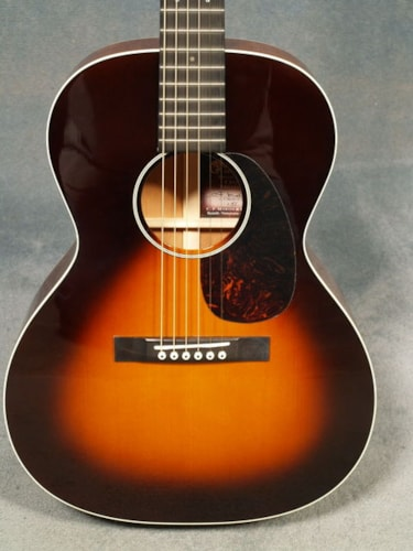2016 Martin CEO-7 GUITAR & CASE