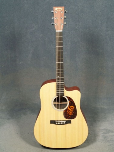 2016 Martin DCPA5 PERFORMING ARTIST GUITAR with FISHMAN F1 ANALOG PICKUP