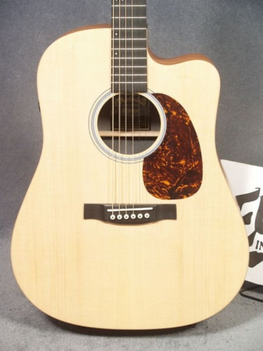 2016 Martin DCPA5K PERFORMING ARTIST GUITAR WITH FISHMAN F1 ANALOG PICKUP