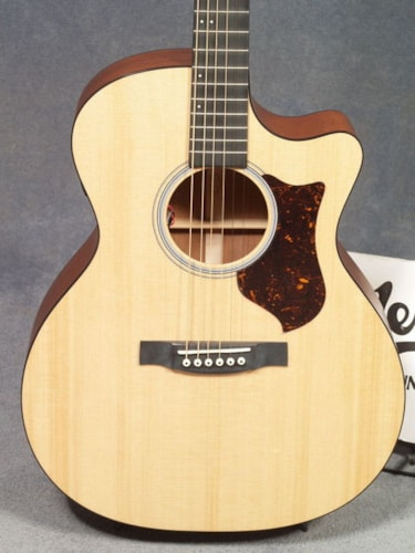 2017 Martin GPCPA4 PERFORMING ARTIST GUITAR & CASE, with FISHMAN F1 ANALOG PICKUP SYSTEM