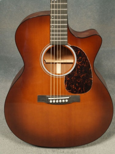 2016 Martin GPCPA4 SHADED TOP PERFORMING ARTIST GUITAR & CASE, with FISHMAN F1 ANALOG PICKUP SYSTEM