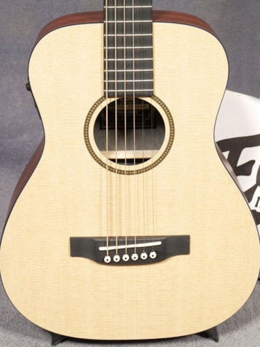 2016 Martin LXME ''LITTLE MARTIN'' GUITAR WITH PICKUP & GIGBAG