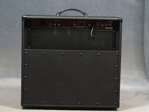 2016 PRS SE SERIES SE-50 1X12 COMBO AMPLIFIER