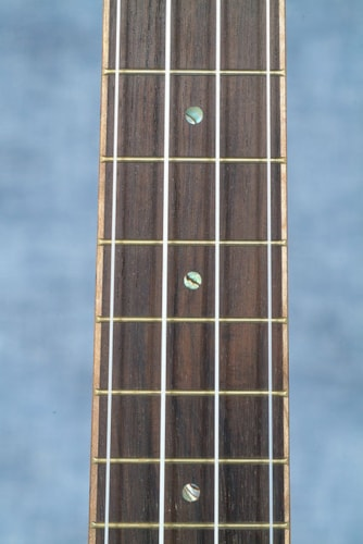 2016 LANAKAI NKTU-T HAWAIIAN KOA TENOR UKULELE WITH THE TUNAUKE SYSTEM