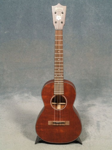 2017 Martin 1T IZ TENOR UKULELE & CASE, ISRAEL KAMAKAWIWO'OLE COMMEMORATIVE MODEL