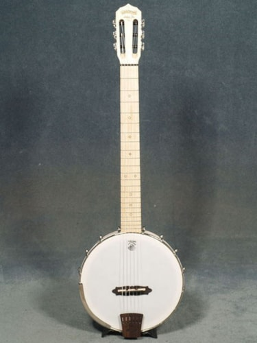 2016 DEERING GOODTIME SOLANA 6 ACOUSTIC-ELECTRIC BANJO