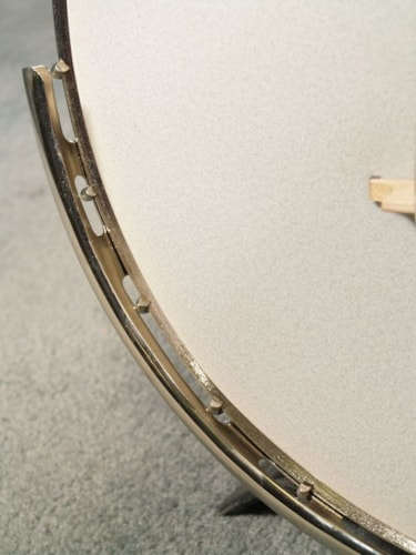 2017 ROVER RB-115G RESONATOR BANJO-GUITAR