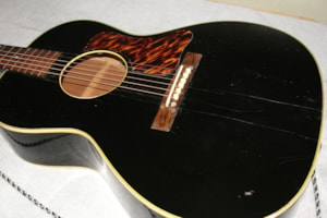 1941 Gibson L-OO