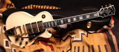 2006 Gibson LES PAUL CUSTOM