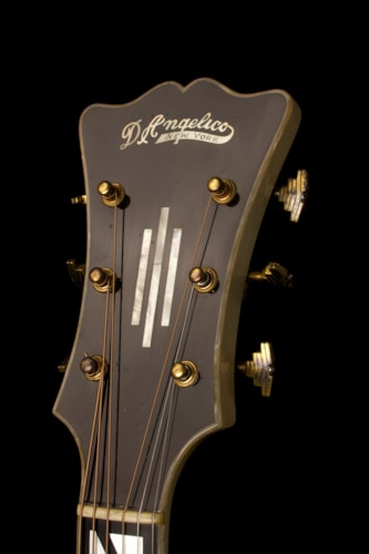 1940 D'Angelico Large Special