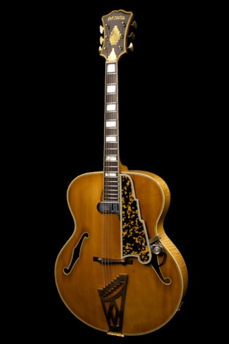 1955 D'Angelico New Yorker