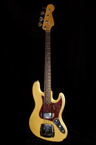1961 Fender® Jazz Bass®