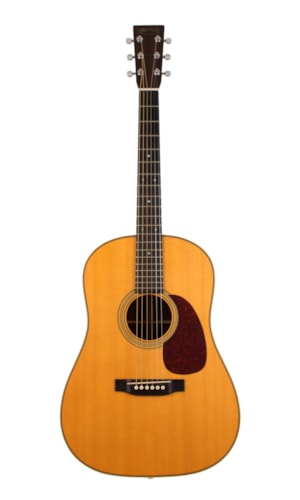 1993 Martin HD-28VS Prototype