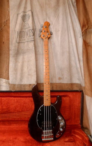 1977 Music Man StingRay