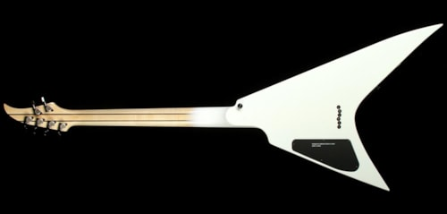 Caparison Used Caparison Orbit FX Electric Guitar White