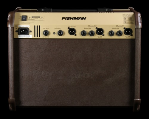Fishman Loudbox Artist 120 Watt Acoustic Guitar Amplifier