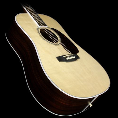 Martin D-16RGT East Indian Rosewood Dreadnought Acoustic Guitar Natural