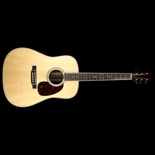 Martin Used Martin D-16RGT Dreadnought Acoustic Guitar Natural