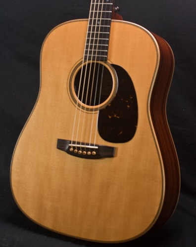 Goodall Guitars TCD Dreadnought