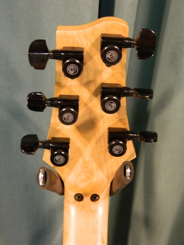 ~2010 Warmoth Custom Shop Musiclander