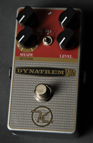 Keeley Dynatrem Dynamic Tremolo