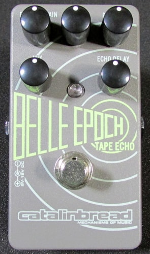2015 Catalinbread Belle Epoch