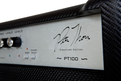 Suhr PT-100 Pete Thorn Signature Edition