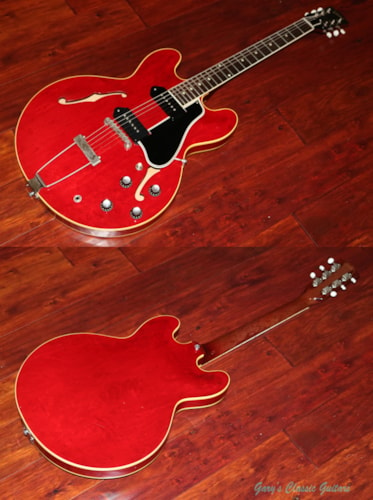 1961 Gibson ES-330 TDC   (#GIE0876)