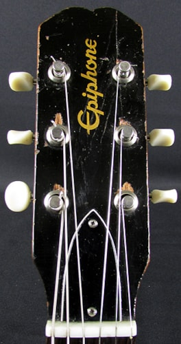 1964 Epiphone Olympic Special Vintage Player