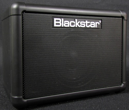 2015 BLACKSTAR Fly 3 Portable Mini Guitar Amp