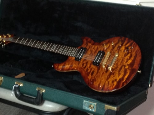 TERRY MCINTURFF Custom Forum