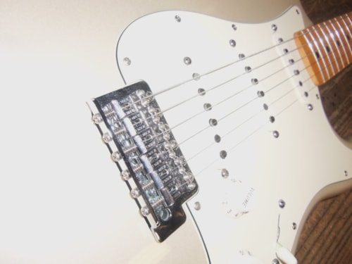 2006 Fender® 60th Anniversary Diamond Edition Stratocaster®
