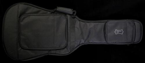 Levy's EM7S Electric Guitar Gig Bag Black
