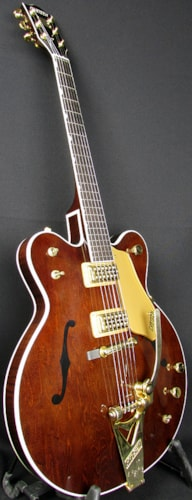 "1999 Gretsch 6122-62 Country Classic ""Country Gentleman"""