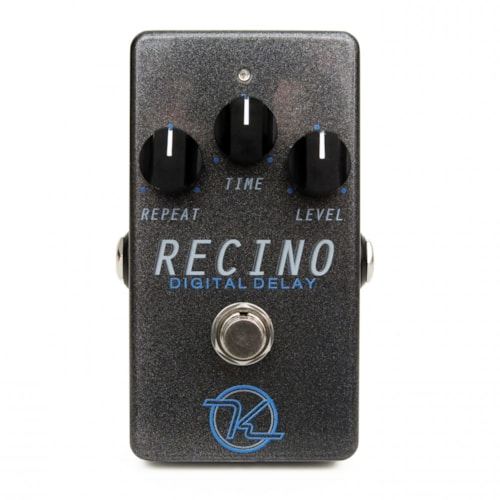 2015 Keeley Recino Digital delay