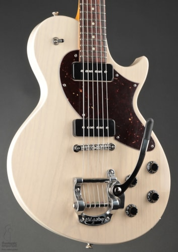 Collings 360 LT w.P90's & Bigsby