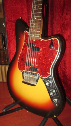 1966 Fender® Electric XII 12 String