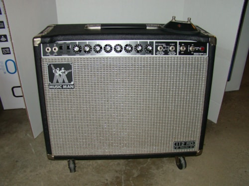 1978 Music Man 112 RD Sixty Five