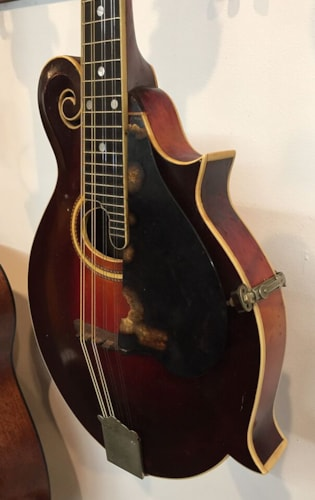 1920 Gibson F 4