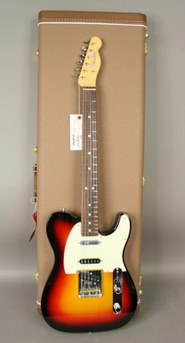 Fender® Telecaster® Hot Rod 60's