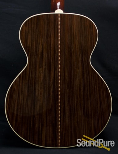 Collings Guitars SJ Indian