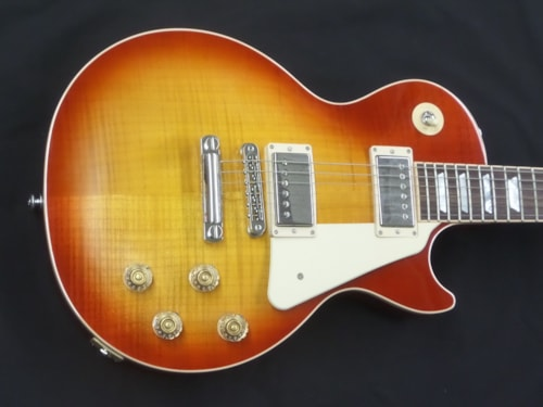 Gibson 2015 Les Paul Traditional Electric Guitar