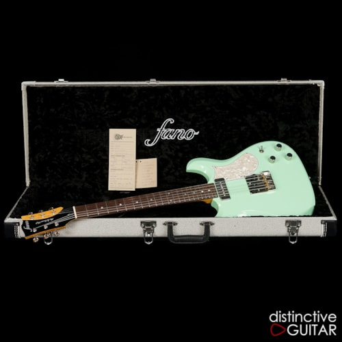 Fano Alt de Facto ML6